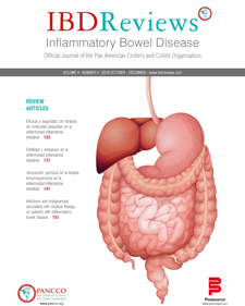 IBD REVIEWS Vol.4 Num.4